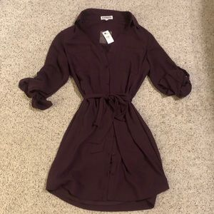 Express Portofino dress